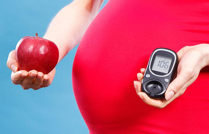 Conoce qué es la Diábetes Gestacional
